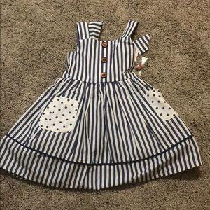 NWT 18M Sweet Homey Dress